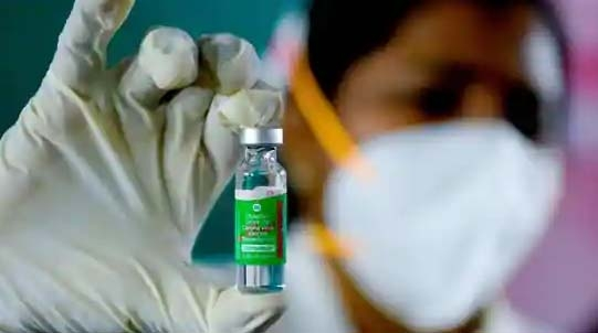 Another 2 million vaccines coming today