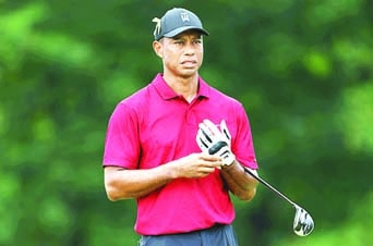 Woods not sure about Masters return