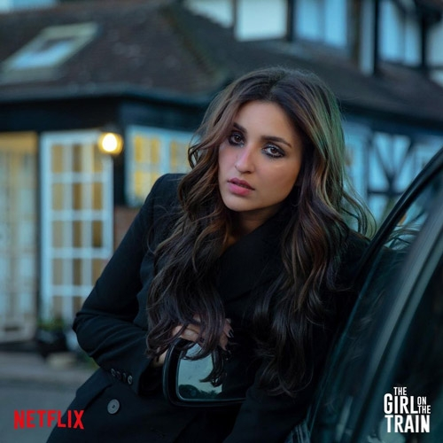 Parineeti shares a new trailer of The Girl On The Train