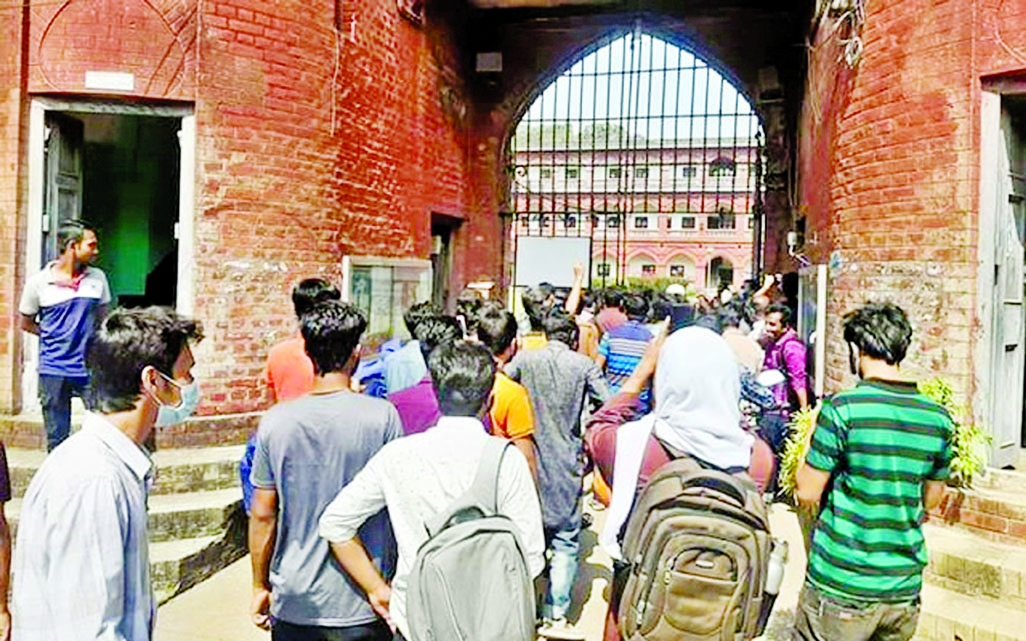 Public universities reopening May 24  Students turn restive