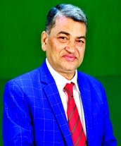 Dr. Salim reappointed as BHBFC chairman
