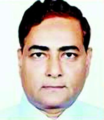 Mostafa Kamal made new Biman MD