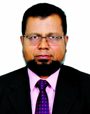 Md Abdur Rahim made GM of Krishi Bank