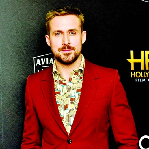 Ryan Gosling set to star in and produce The Actor
