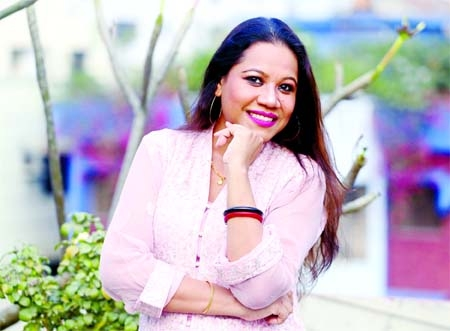 Rathindranath's daughter Chandra Roy's two songs releasing soon