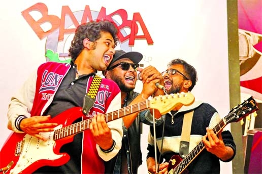 BAMBA welcomes 27 new bands
