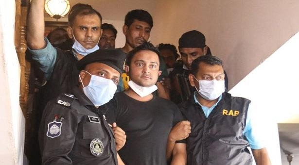 Irfan Selim acquitted in drug case