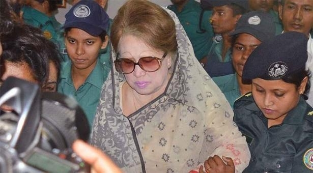 Niko graft case against Khaleda: her lawyers allowed to appear