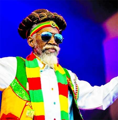 Reggae icon Bunny Wailer, last Wailers member, dies