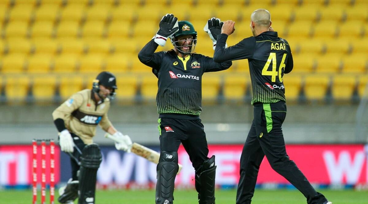 Agar takes 6-30 as Australia beat New Zealand in 3rd T20I
