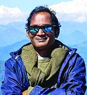 Cartoonist Kishore granted bail
