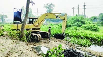 200 M'singh canals on verge of extinction