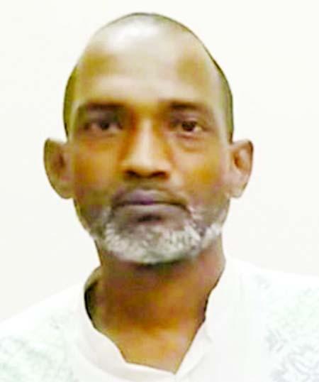 Cartoonist Kishore's health deteriorated in detention