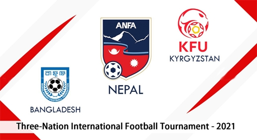 Booters to play Three-Nation Tournament in Nepal