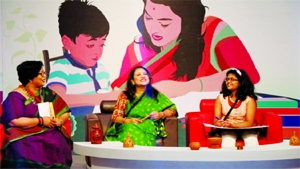 Duronto TV to mark Women's Day with show