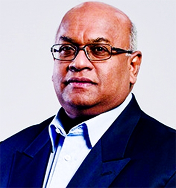 Thayaparan joins Robi as chairman