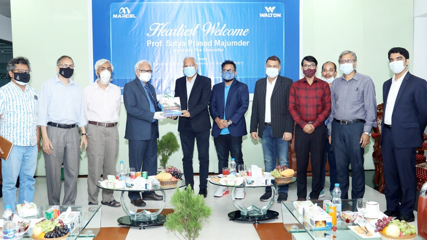 Walton, BUET to work together on research