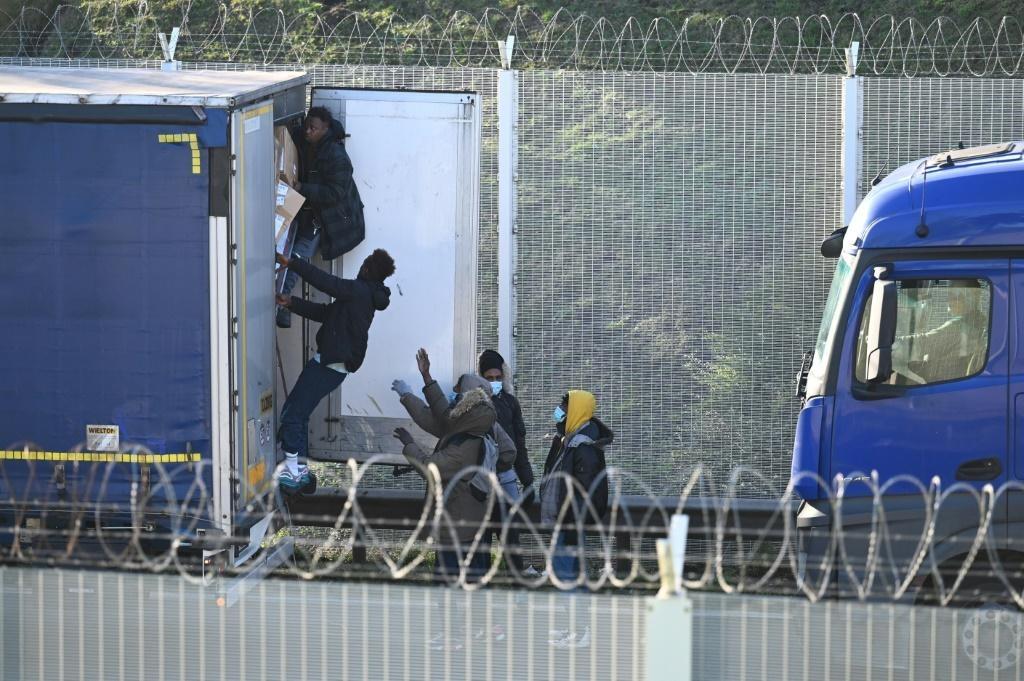 UK to announce biggest asylum overhaul 'in decades'