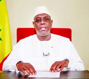 Senegal again postpones local elections