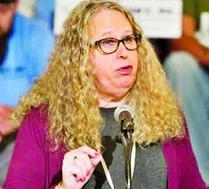 Transgender Rachel Levine confirmed to US health post