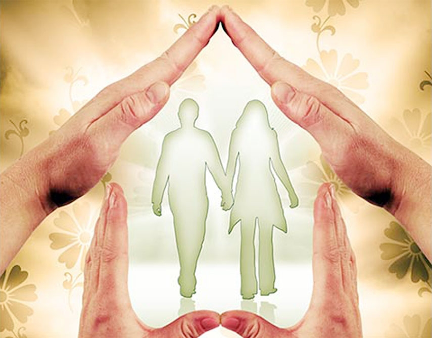 Advantages of marriage over cohabitation