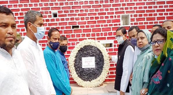 Build a golden Bengal thru' self-sacrifice: CCC Mayor