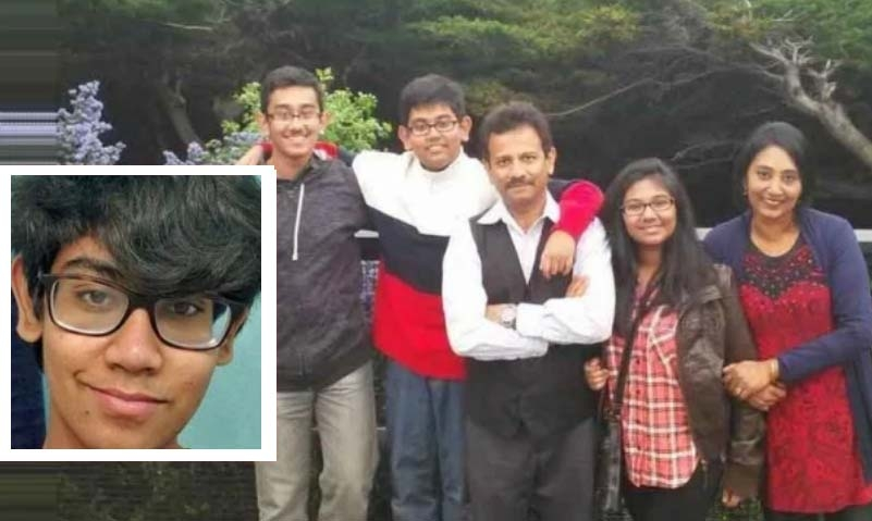 Bodies of 6 Bangladeshi of a family recovered in Texas
