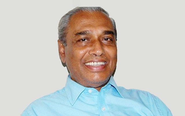 Singer Indra Mohan Rajbongshi dies
