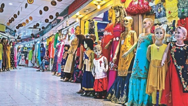 Shopping malls, shops to reopen tomorrow