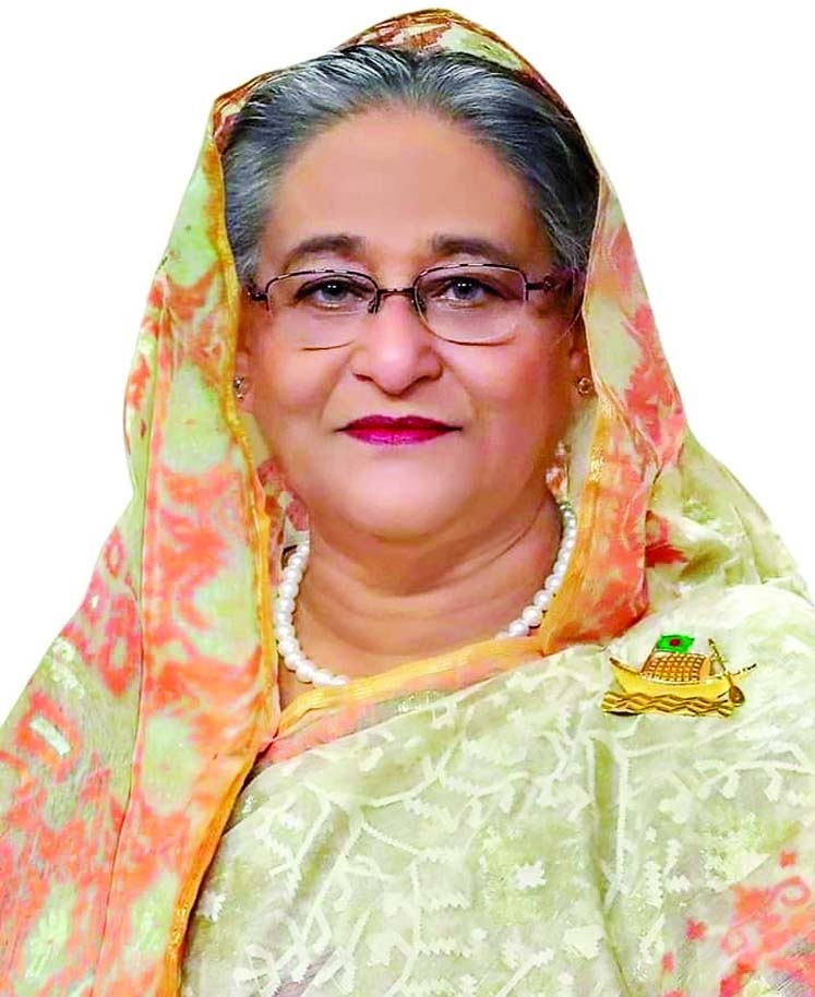 Hasina elects D-8 President for 4yrs