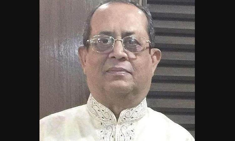 Journo Hasan Shahriar passed away