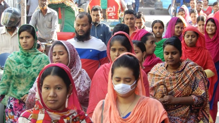 Rupnagar, Adabar identified as most COVID infectious areas: IEDCR