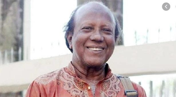 Ekushey Padak winning  actor SM Mohsin dies of Covid-19