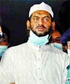 Hefazat leader Mamunul put on 7-day remand