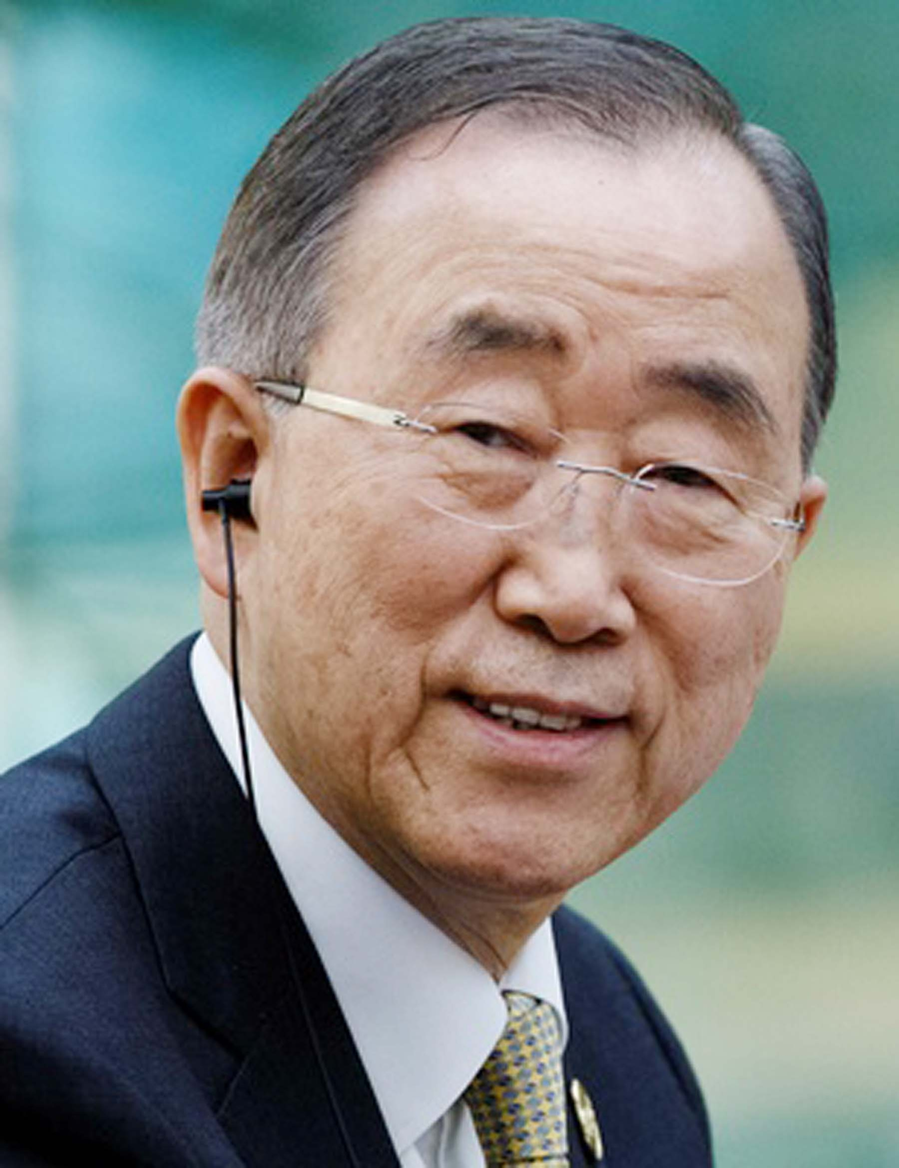 Ban urges Guterres to engage directly with Myanmar army
