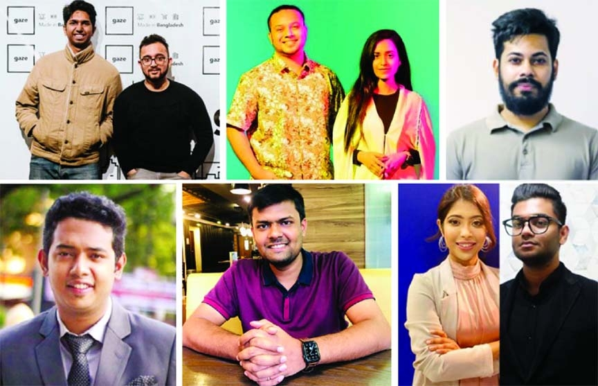 9 Bangladeshis in 'Forbes under 30 Asia' list