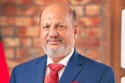 Khasru's JS seat declared vacant