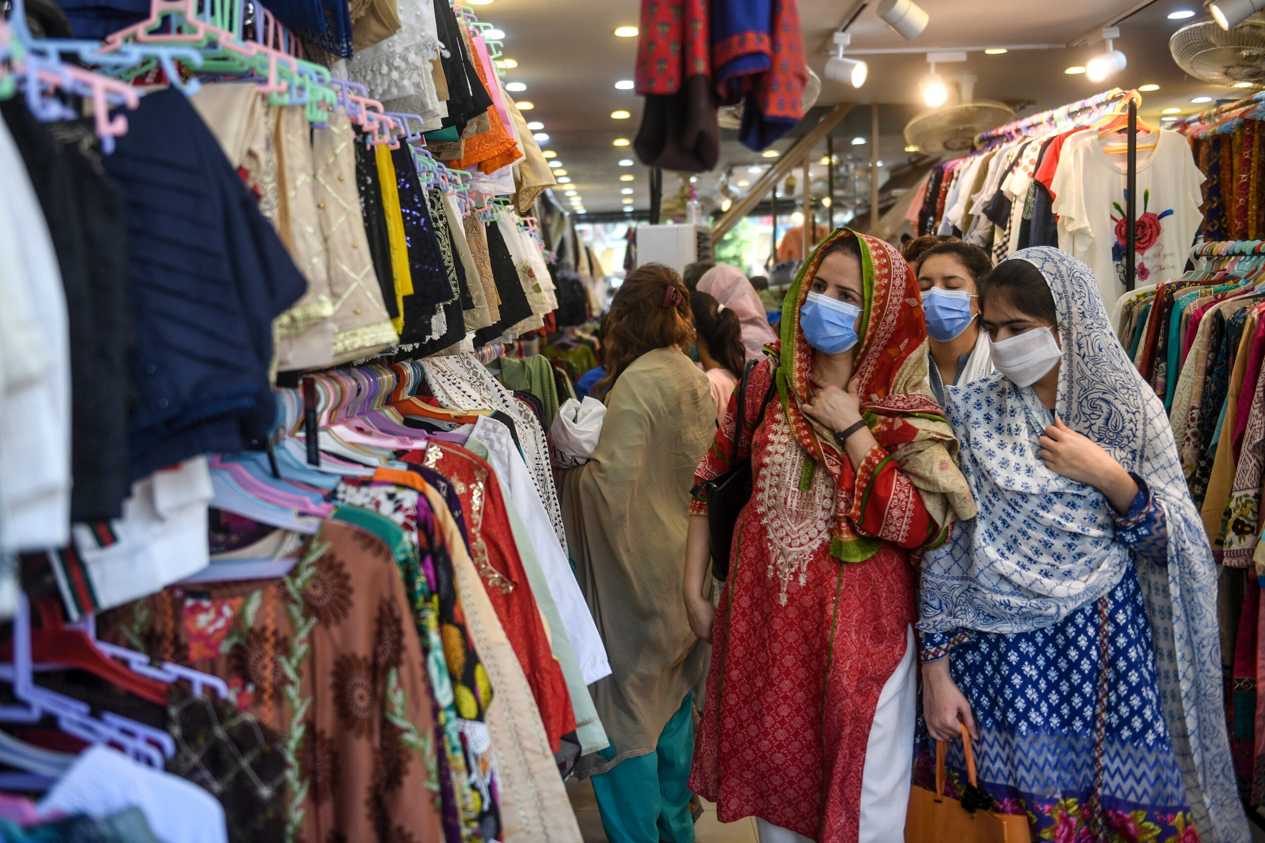Shopping malls, shops reopen from April 25