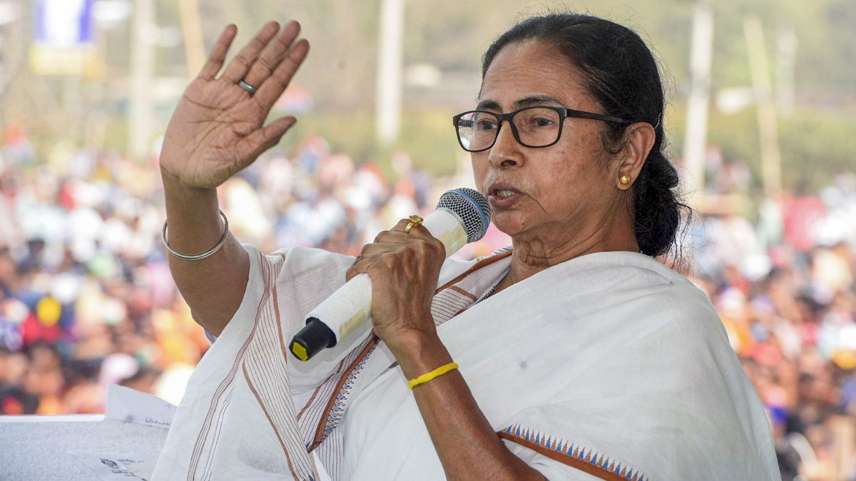 Mamata Banerjee has edge, DMK sweeps Tamil Nadu, left wins Kerala: Exit Polls