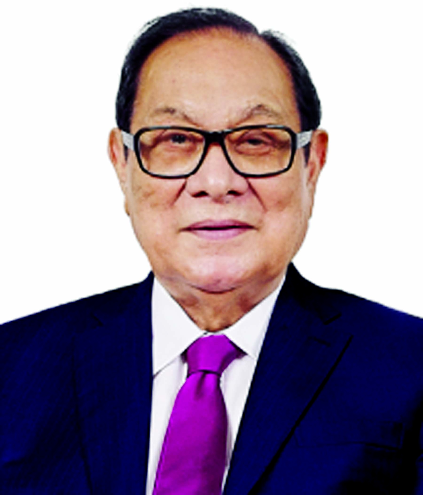 Rouf Chowdhury re-elected Bank Asia chairman