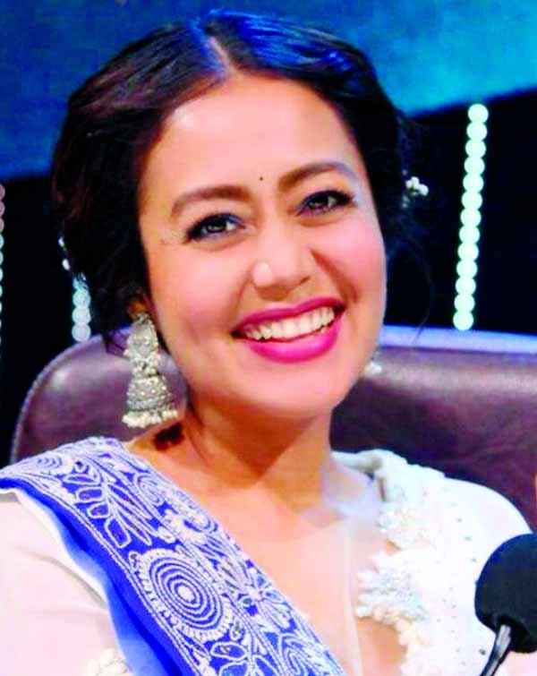 Neha Kakkar is missing from Indian Idol 12