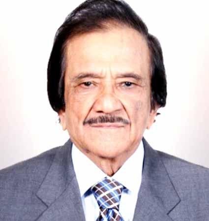 Former BCB president KZ Islam no more