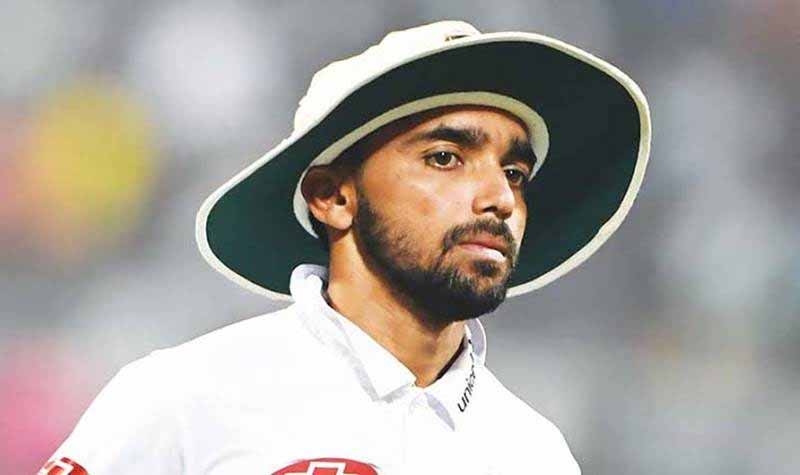 Toss played role in our defeat: Mominul