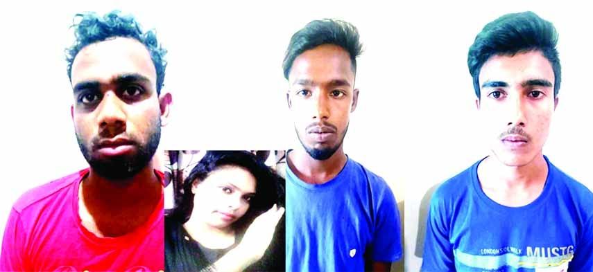 Ishwardi housewife killed over illegal transaction for job