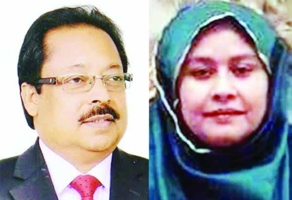 Farzana Samad wants to contest from AL