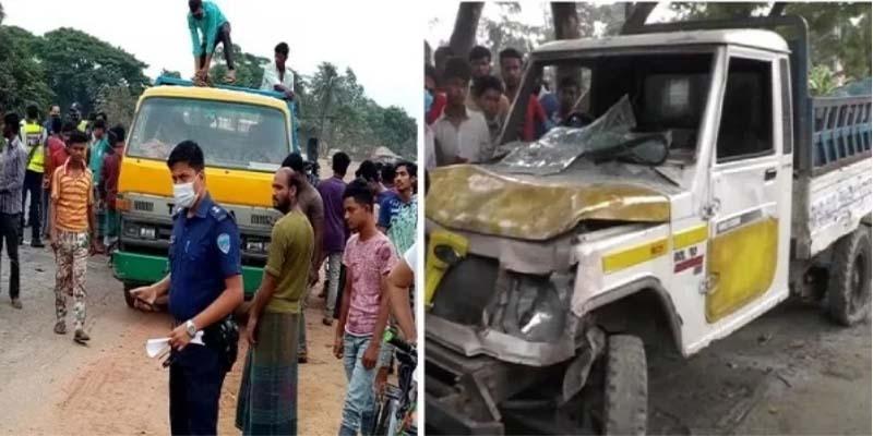 3 killed in separate Noakhali road crashes