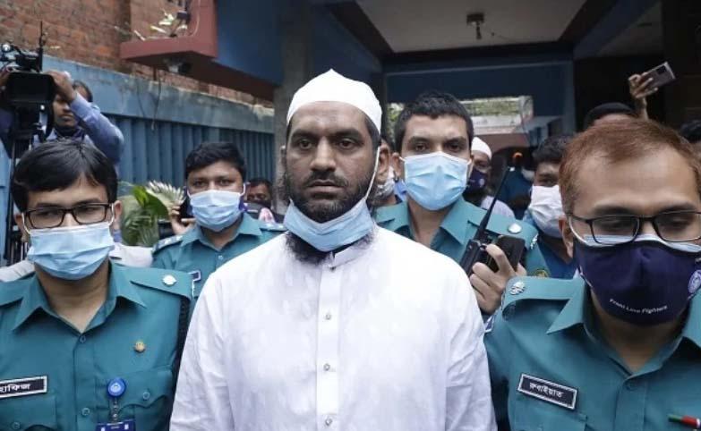Mamunul Haque again put on 5-day remand