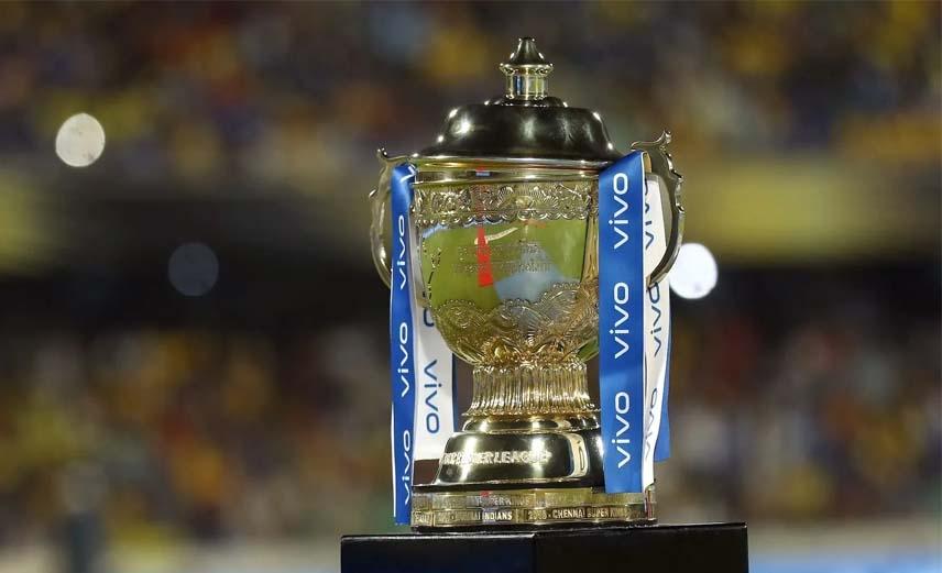 IPL cricket suspended over coronavirus