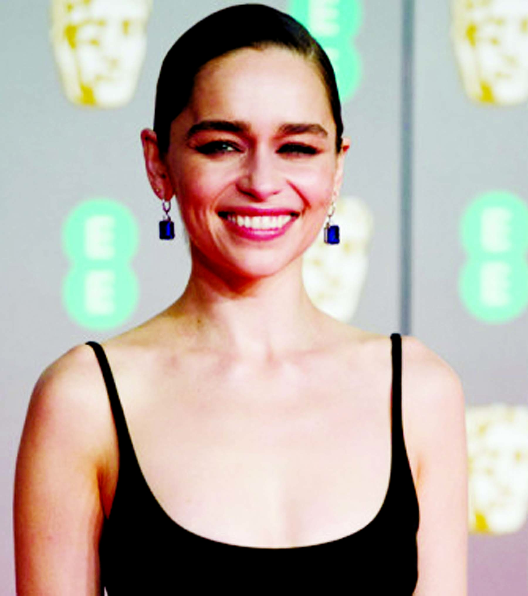 Emilia Clarke writes comic book MOM: Mother of Madness