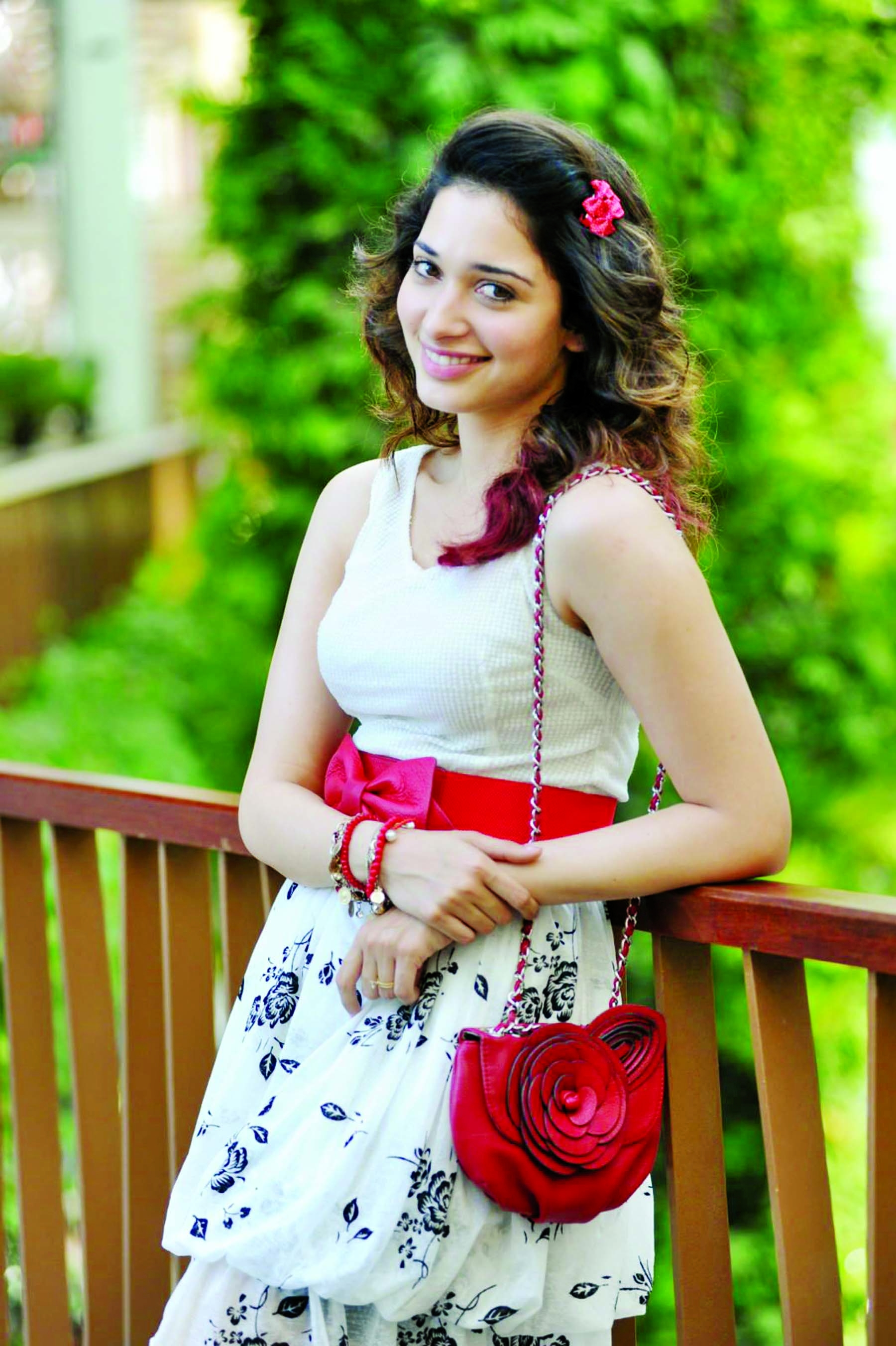 Tamannaah Bhatia expresses concern over the Covid crisis